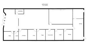 Westowne 1134 - floorplan