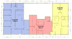 Westowne #8 - Floorplan