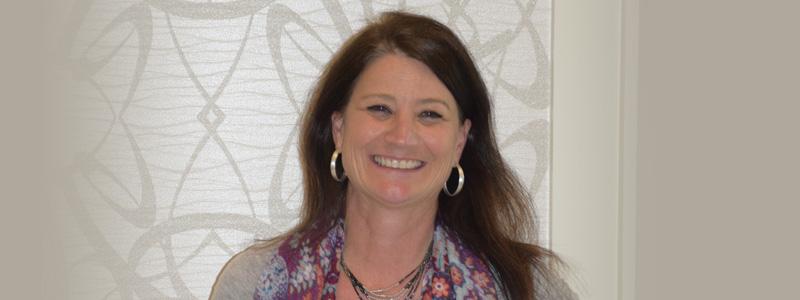 Heather Jordan Property Manager