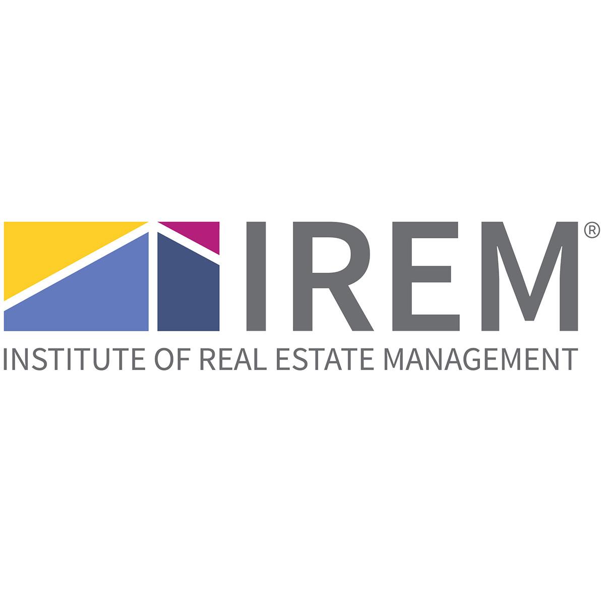 Institute of Real Estate Management